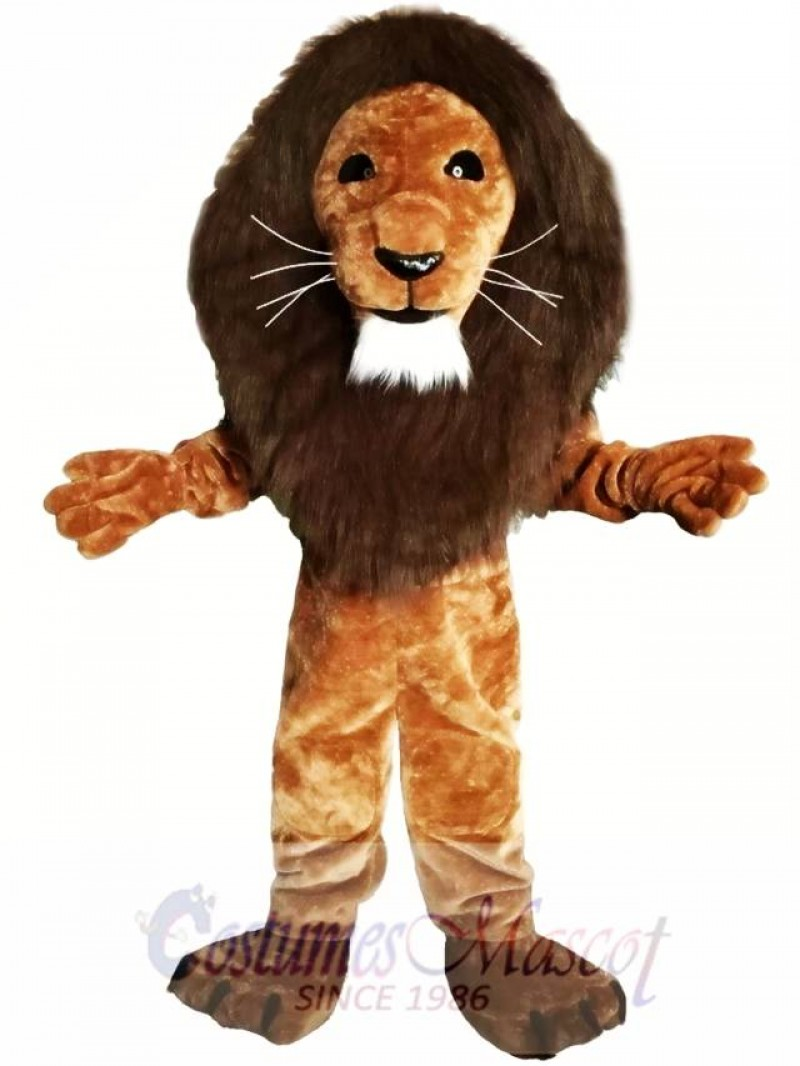 Lion King Mascot Costumes