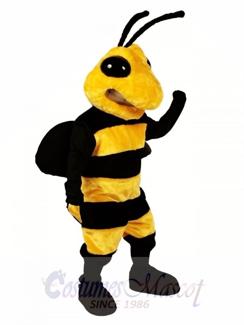High Quality Bee Mascot Costume
