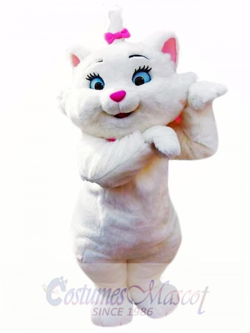 Kitty Cute Cat Mascot Costume
