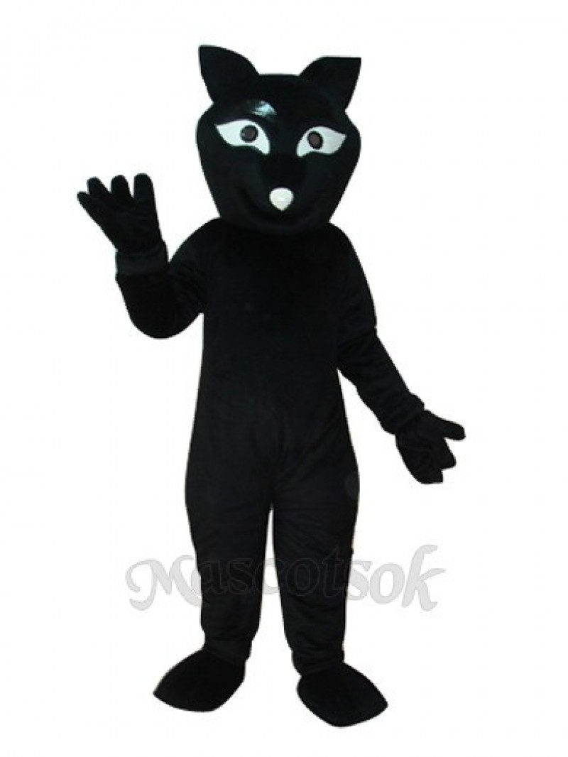 Beaver (Nose Modification) Mascot Adult Costume