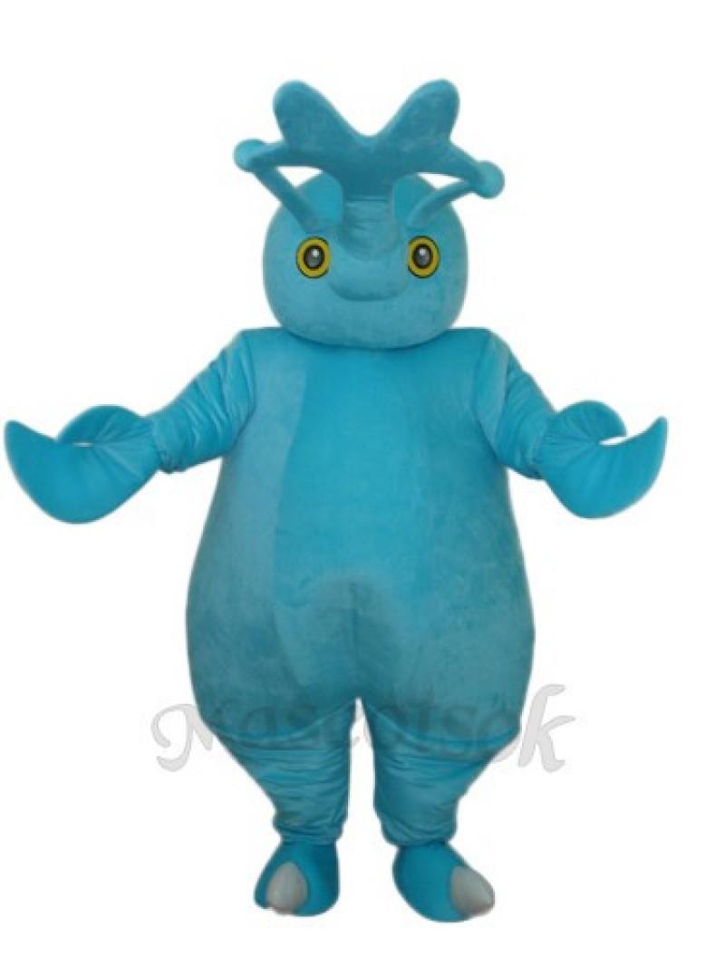 Beetle Mascot Adult Costume