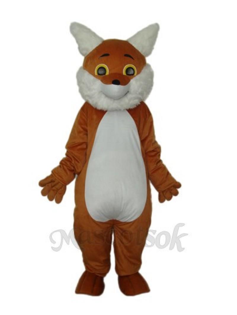 Cop Civet Cats Mascot Adult Costume .