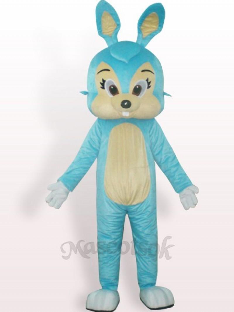 Homer Cat Plush Adult Mascot Costume