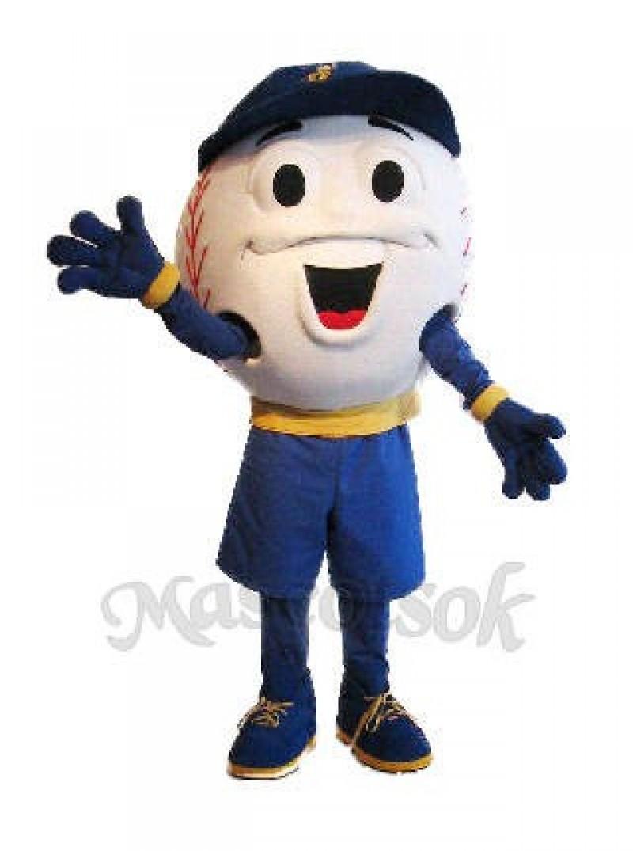 Nashua Baseball Mascot Costumes