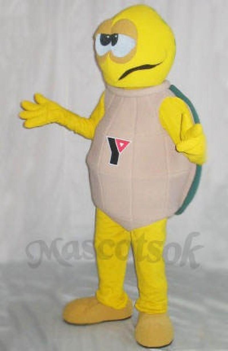 Turtle Mascot Costumes