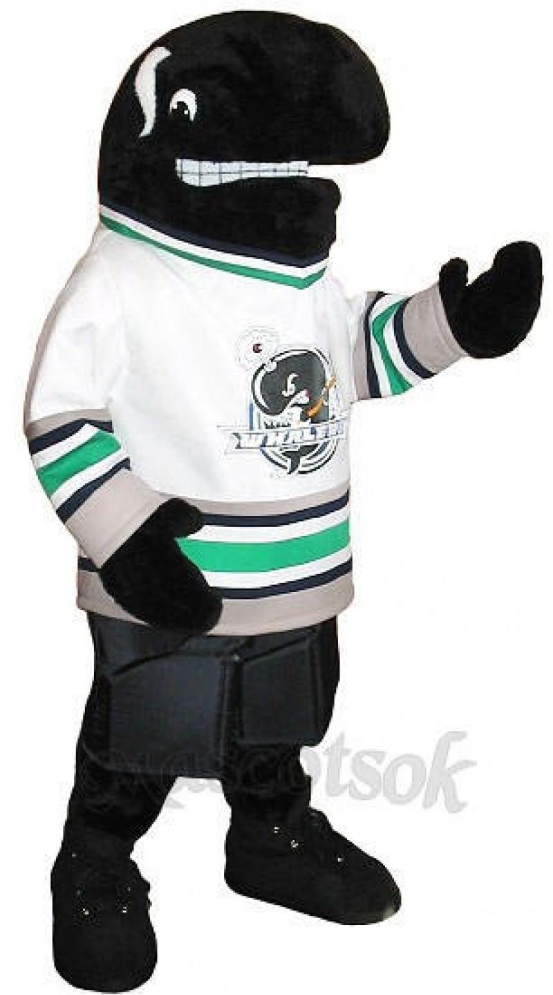Shooter2004 Custom Hockey Mascots
