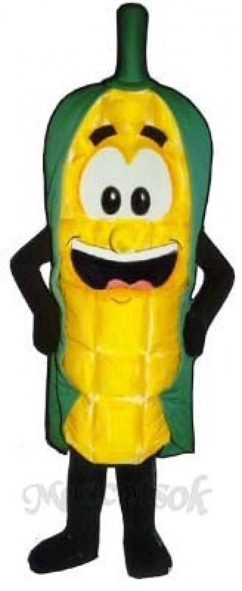 Cornie Corn Mascot Costume