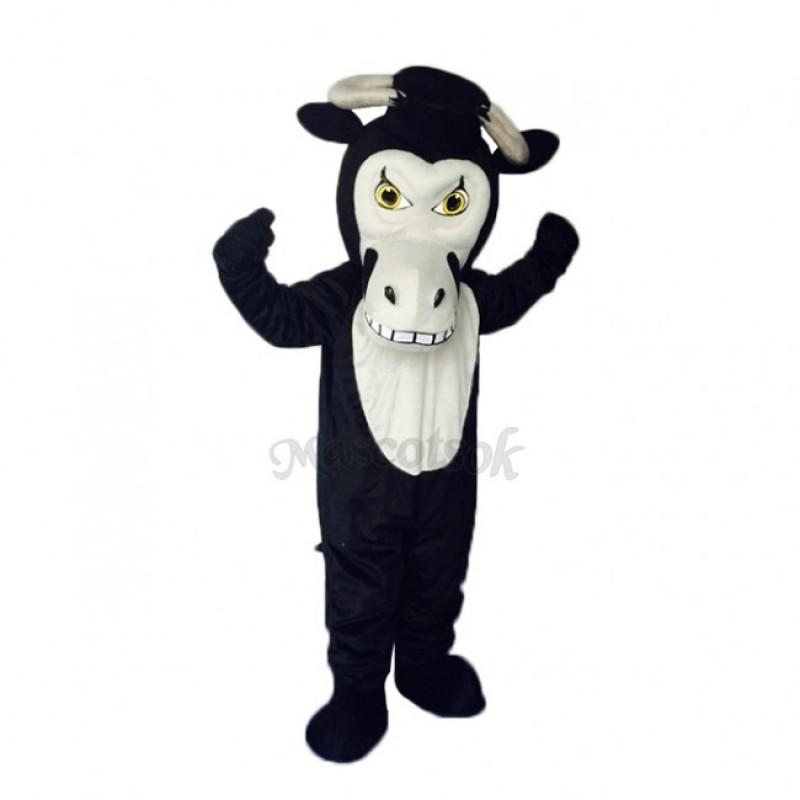 New Strengh Toro Bull Mascot Costume