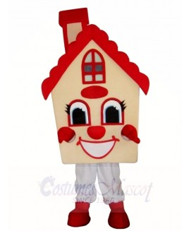 Maxwell House Mascot Costumes Real Estate Promotion