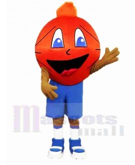 Basketball Mascot Costume