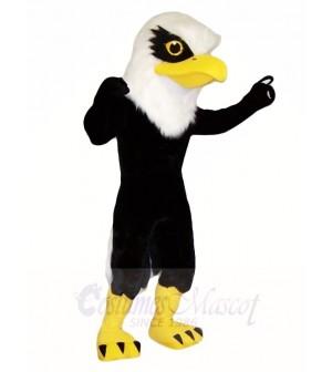 White Head Eagle Mascot Costumes Bird Animal