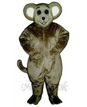 Georgie Rat Mascot Costume