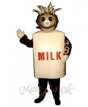 Recycle Man Mascot Costume
