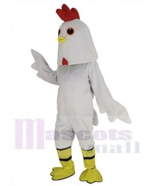 Chicken mascot costume