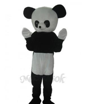 Giant Panda Mascot Adult Costume