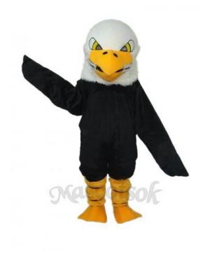 New Version Eagle Mascot Adult Costume