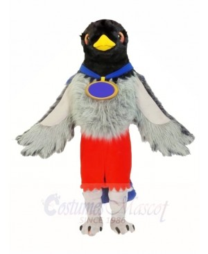 Hispaniolan Trogon Bird Mascot Costumes Animal