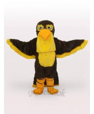 Flying Eagle Short Plush Adult Mascot Costume