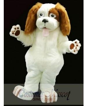Wizard Dog Mascot Costume