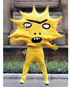 Partick Thistle Football Club Mascot Costume Kingsley Mascot Costume