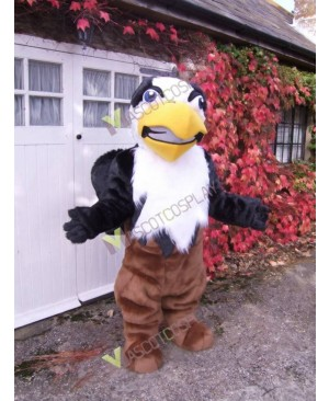 High Quality Adult Griffin Mascot Costume
