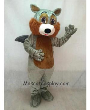 New Funny Squirrel Mascot Costume
