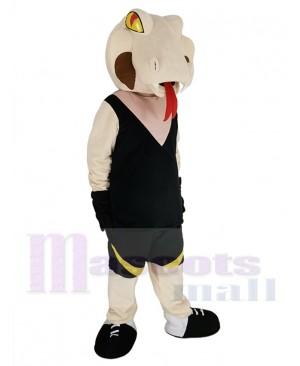 Cobra Snake mascot costume