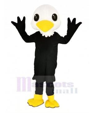 Baby Eagle Mascot Costume Animal