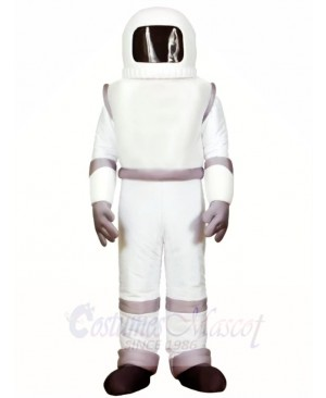 Astronaut Space Man Mascot Costumes