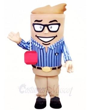 Teas Bag T-bag Mascot Costumes Drink
