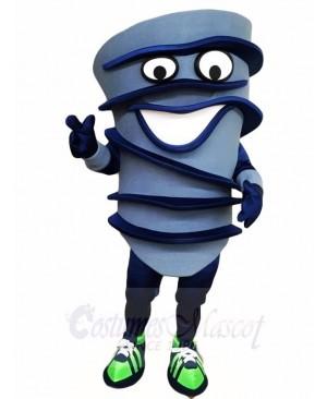 Weather Tornado Mascot Costumes