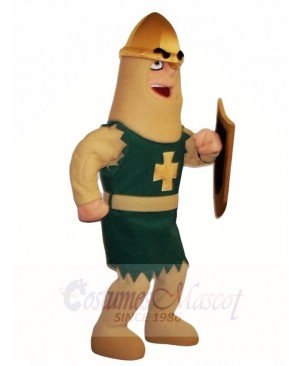 Crusader Mascot Costumes People