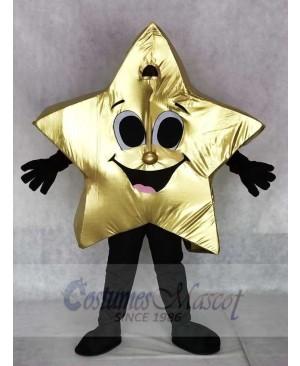 Shiny Twinkle Star Mascot Costumes