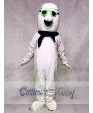 Cute Fresh Fish Dolphin Mascot Costumes