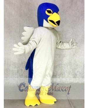 Cute Hawk Mascot Costumes Animal