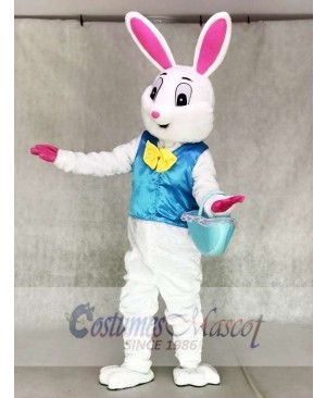 Easter Bunny Bugs Rabbit Hare Mascot Costumes Animal