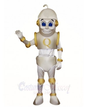 Robot Mascot Costumes