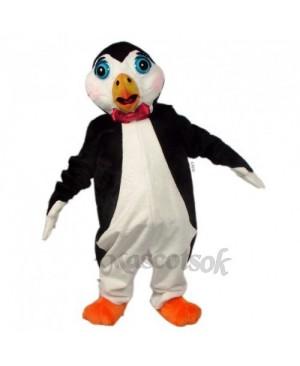 Cute Penguin Mascot Costume
