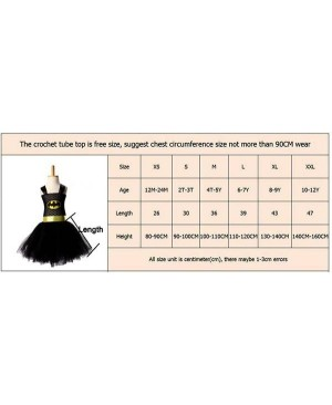 Batman Girls Tutu Dress with Mask Super Hero Inspired Baby Costume Kids Cosplay Christmas Halloween Tutu Dress