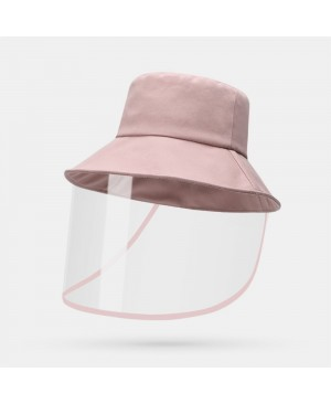Unisex Anti-fog Hat Cap Protect Eye Mask Removable Sun Visor