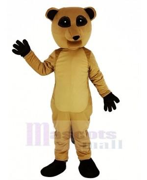 Meerkat Mascot Costume Animal