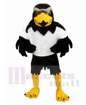 Fierce Falcon Mascot Costume