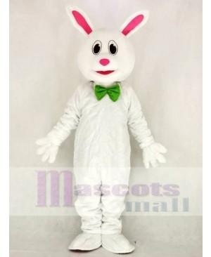 Funny Easter Bunny Rabbit Mascot Costume Animal