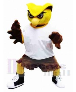 College Lightweight Owl Mascot Costume