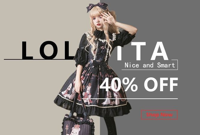 lolita dresses for sale