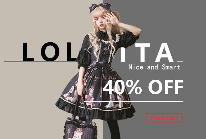 lolita dresses for sale