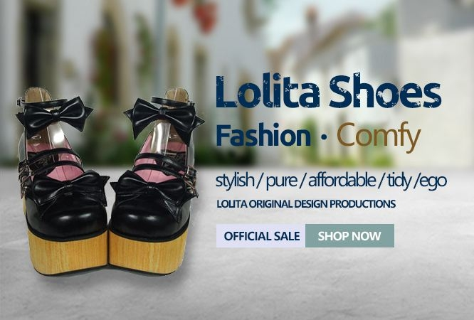 lolita shoes for sale