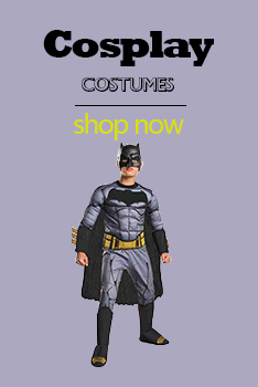 kids cosplay
